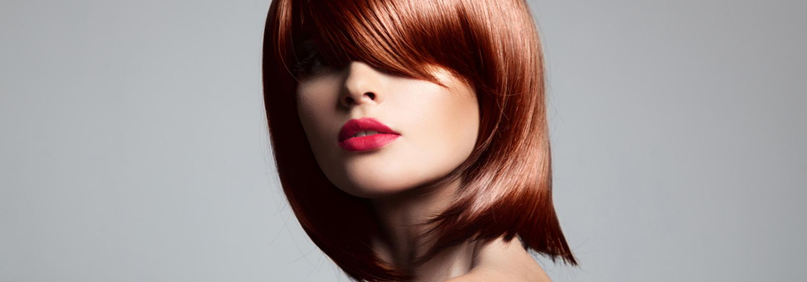 Ladies Hair Cuts