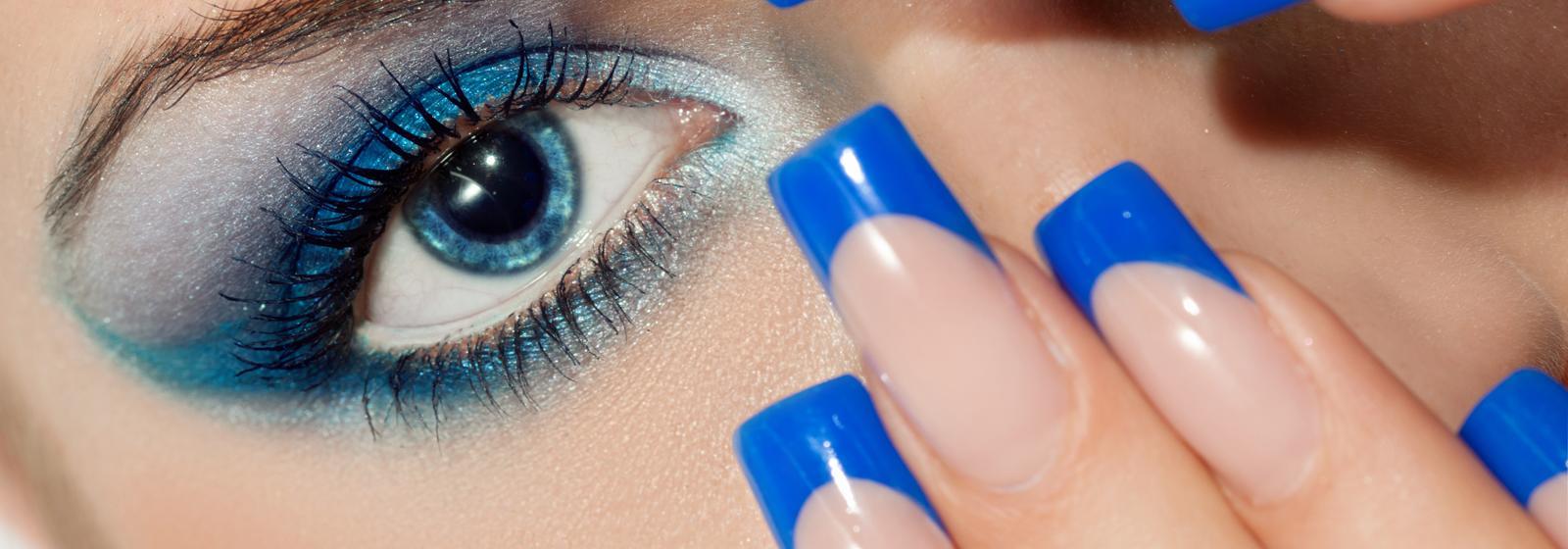 custom nails